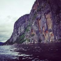 Le Fjord émerveille!