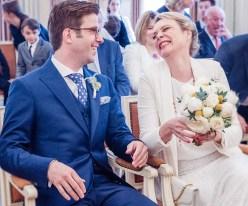 mariage ceremonie mairie maries