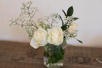 mariage detail champetre fleur