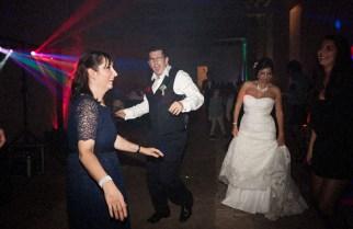 mariage soiree fete