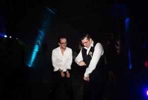 mariage soirée champetre