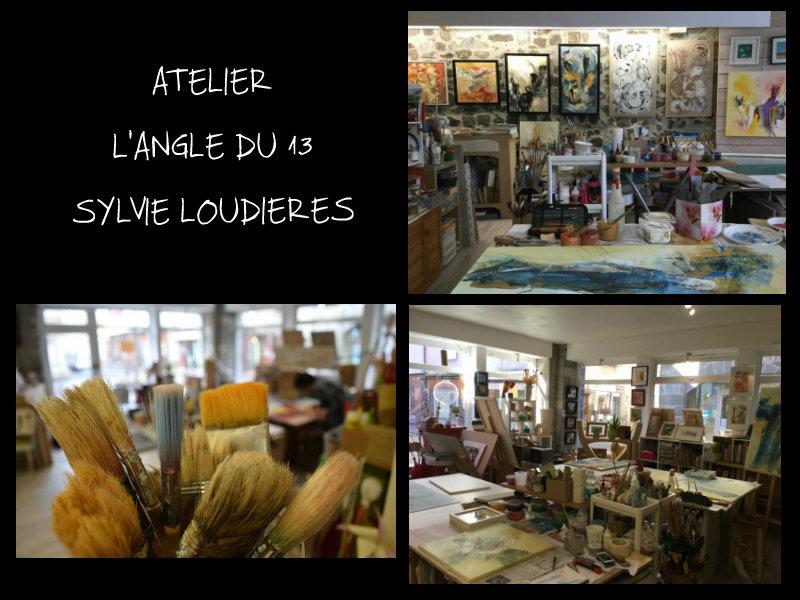Loudieres sylvie Galerie