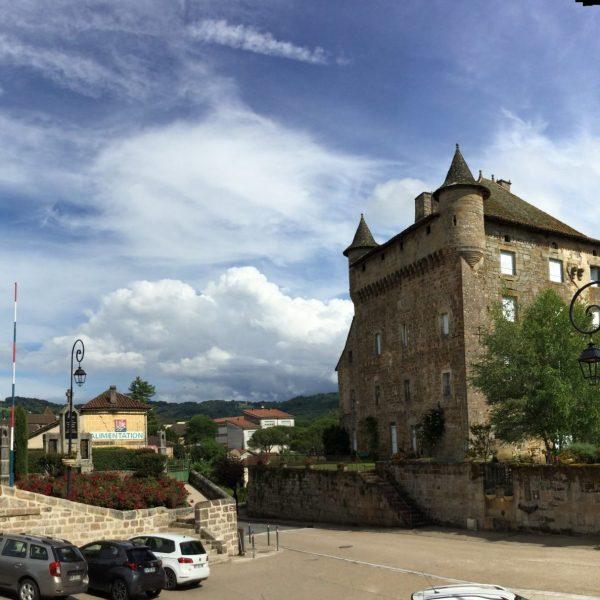 Exposition d'été au Château Lacapelle Marival (Lot)