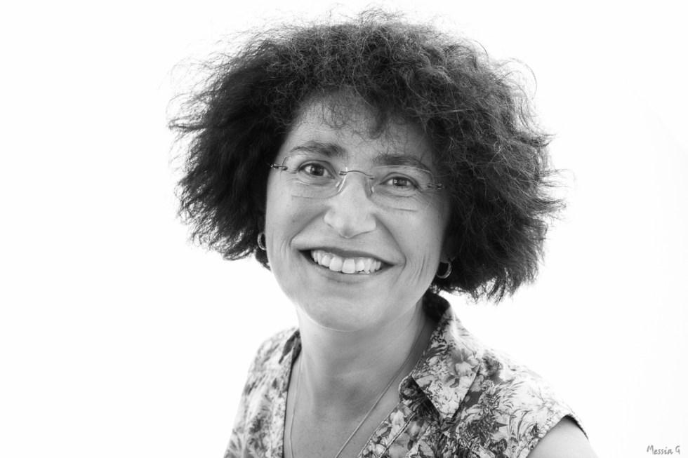 Sylvia Del Luca