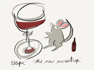 The new mousetrap