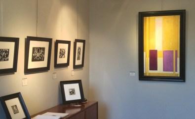 Exposition Frantisek Kupka - Galerie Antoine Laurentin - Paris - 2016
