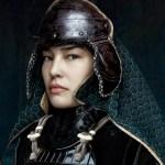 Samurai Sylwia Makris Photography