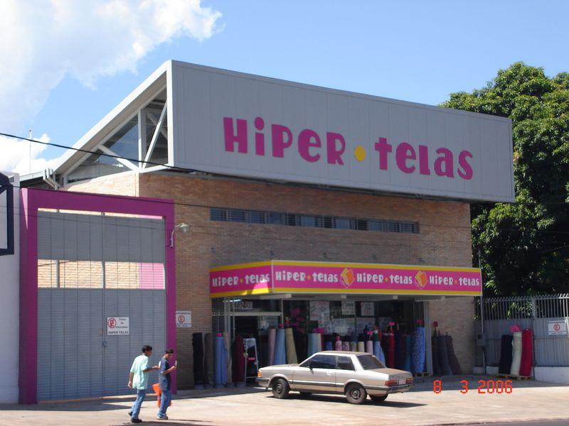 Hiper Telas
