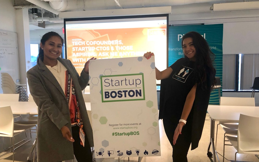 What We Learned at Startup Boston Week