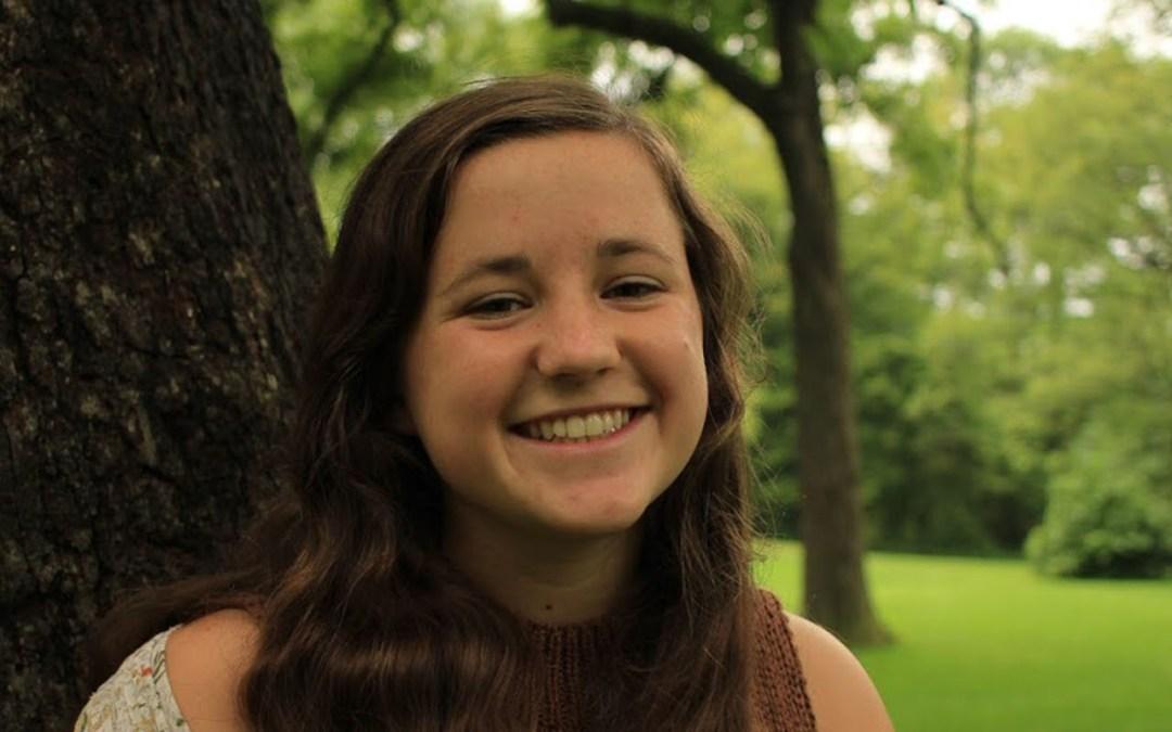 Life of an Intern Part Six: Kyra Conroy