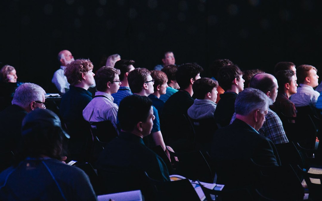 Symba Goes to SaaStr: Our Top Takeaways from the Largest SaaS Conference