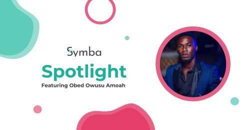 Symba Spotlight