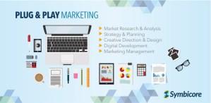 Plug and Play Marketing