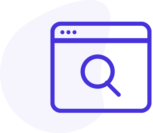Research Service Icon