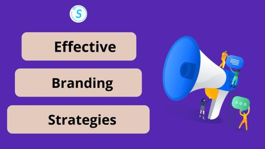 Effective Branding Strategies