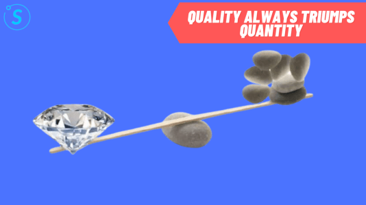 Choose Quality-Over-Quantity for Outstanding PPC Marketing