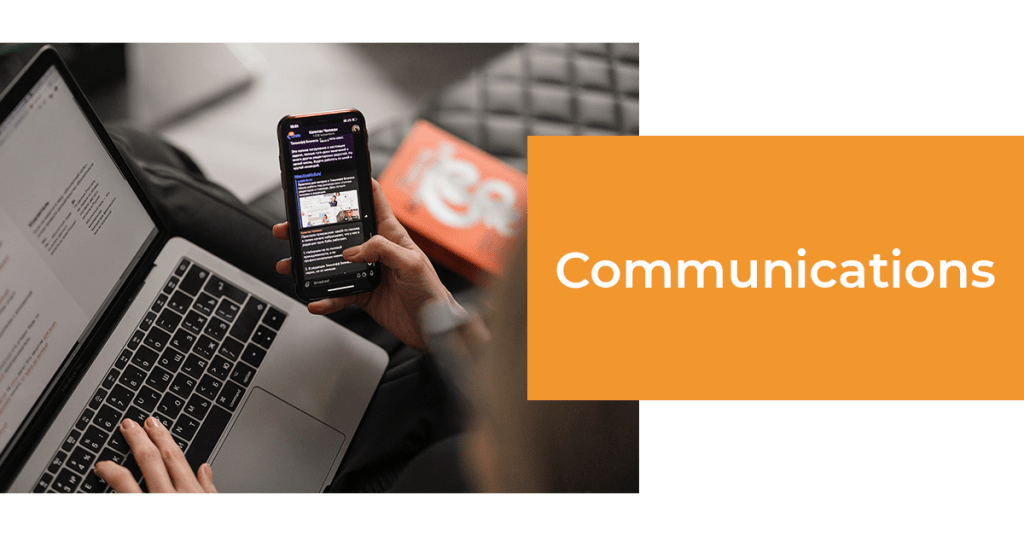 Automation Tools for Communications