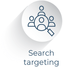 Search Targeting