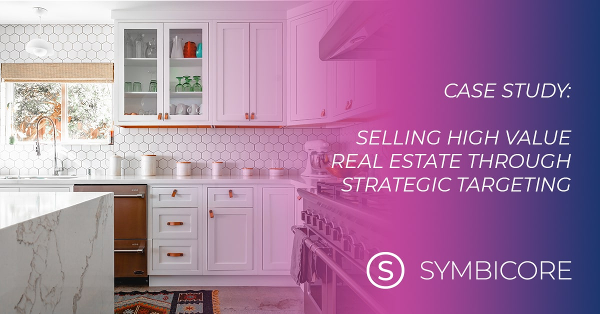 Selling Element Realty Real Estate with Strategic Ads Targeting