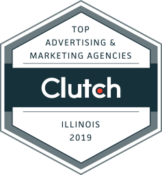 We're excited to announce that Symbiont Group is featured in Clutch's updated report as a leading content & email agency in Chicago 2019.