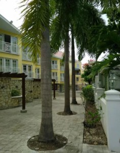 Kings Alley Hotel, Christiansted VI