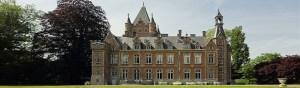 Médiéval de Soignies @ Château notre-dame-de-louvignies