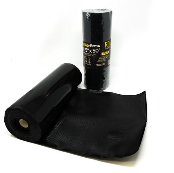 Stashbags 11.5x50 Black Roll