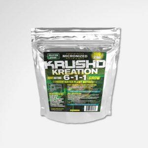 SYMBYS KRUSHD Kreation Fertilizer