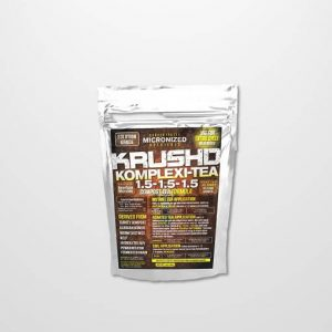 SYMBYS KRUSHD Komplexi-Tea Fertilizer