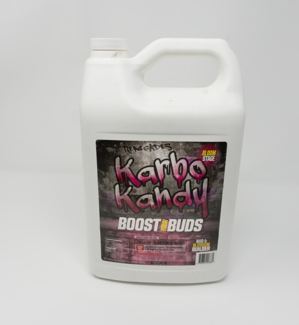 Karbo Kandy 1 Gallon