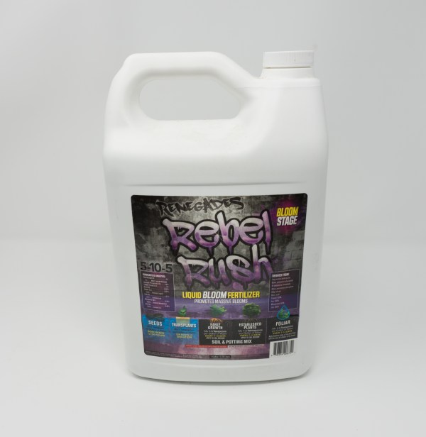 Rebel Rush 1 Gallon