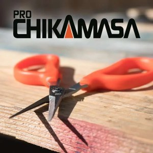Chikamasa Scissors