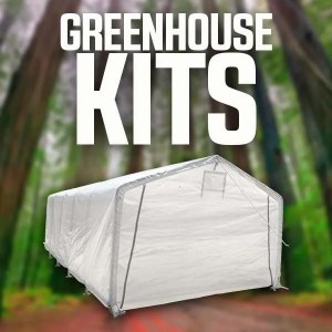 INSTANT Greenhouse Kit