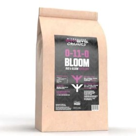 Micronized SYMBYS ORGANICS Bloom