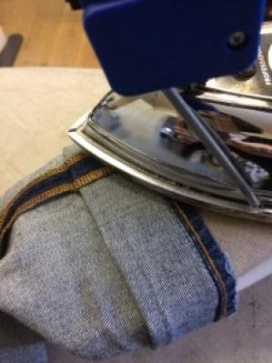 Bukse oplægning - Hvordan gør jeg? DIY