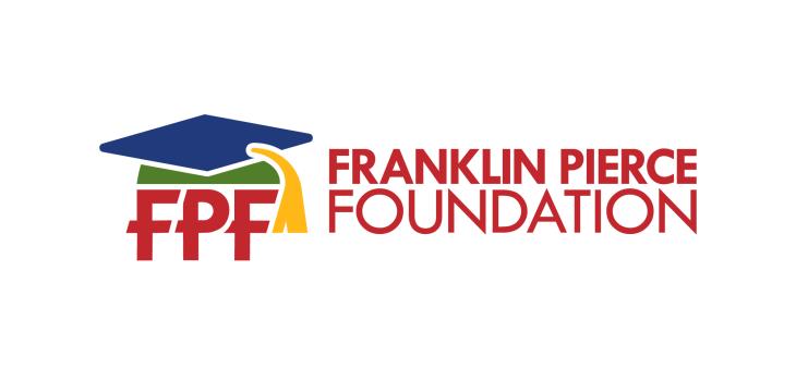 Franklin Pierce Foundation logo