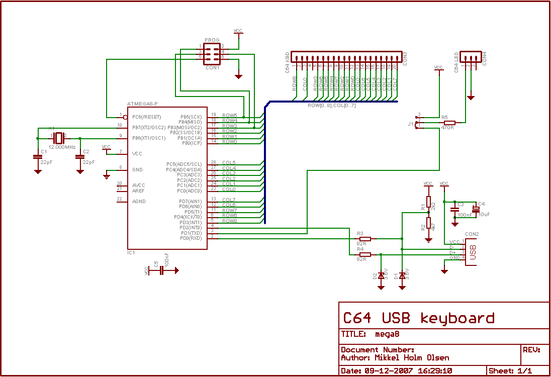 mega8?resize\=665%2C455 korea ps2 controller wiring diagram wiring diagrams gamecube controller wiring diagram at bayanpartner.co