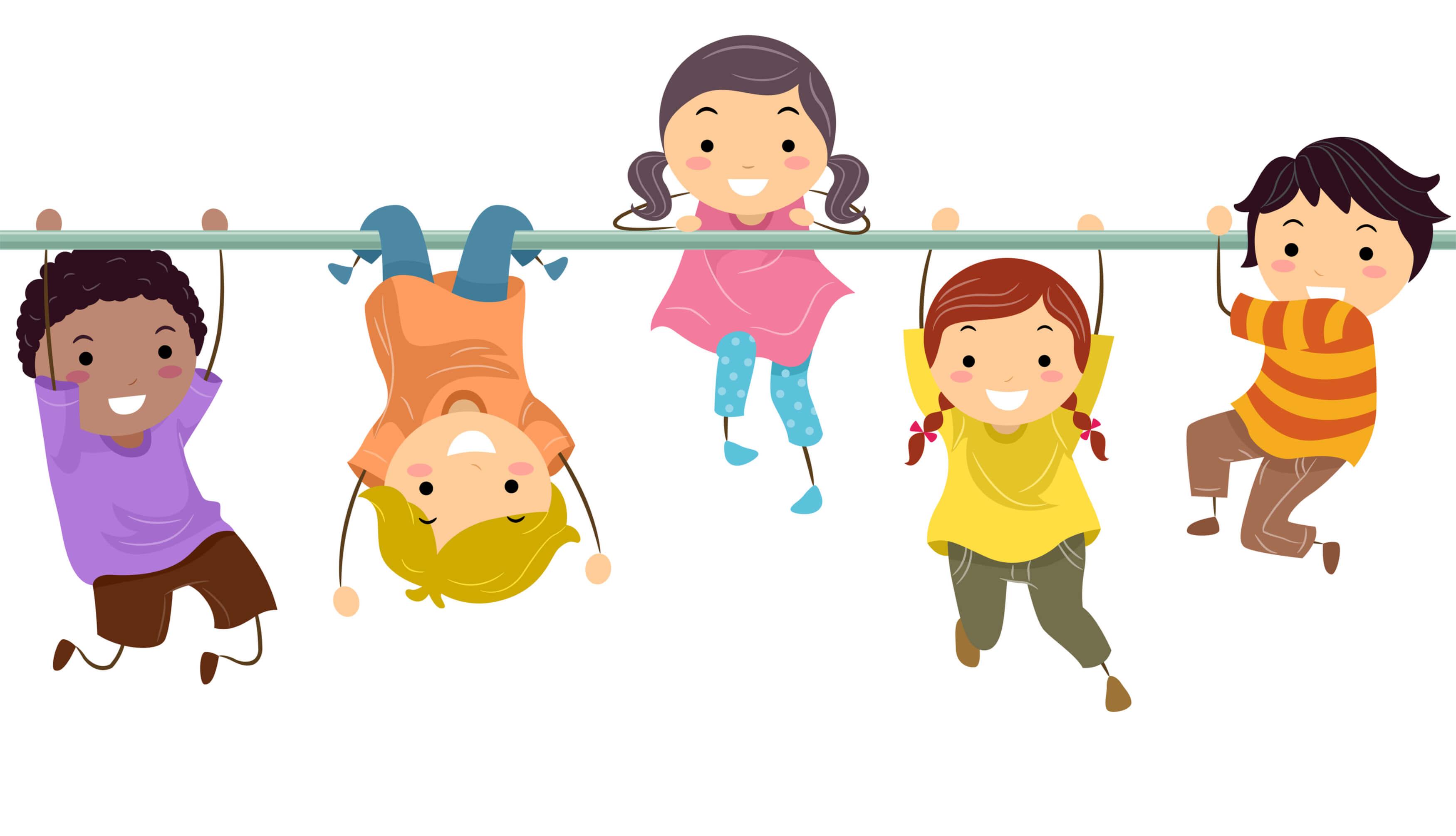 Physical Activity In Children