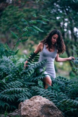 active  adult  adventure  blur  colors  countryside  day  direction  female  forest  girl  grass  hike  hiker  hiking  jungle  landscape  leaves  looking  moving  nature  outdoors  outside  park  person  rock  solitude  trees  walking  woman  woods