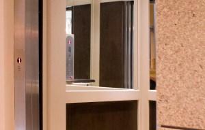 Luxury Redefined Residential Elevator