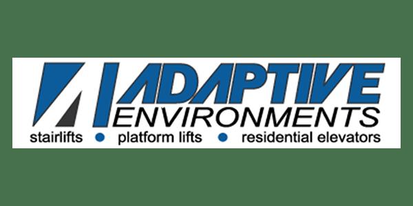 Adaptive Environments
