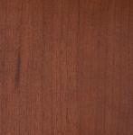 LULA Laminate Applied Panel Swatch Williamsburg Cherry