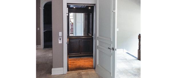 How do Residential Elevators Work?