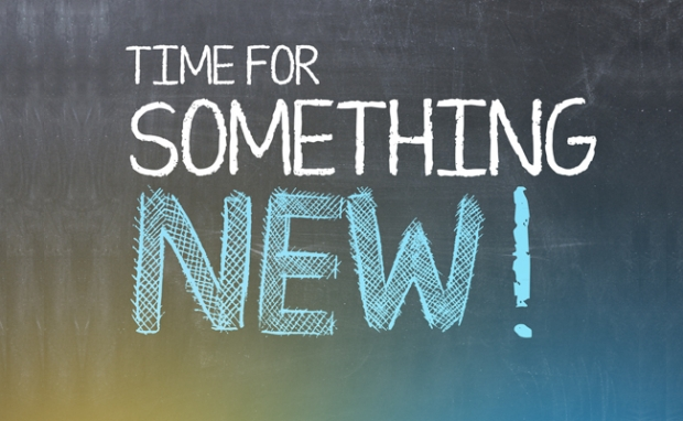 Image result for try something new