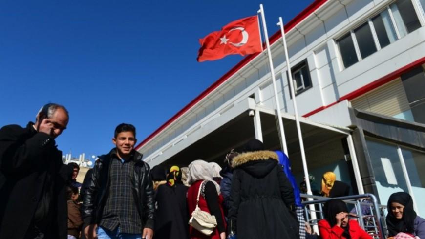 """شروط """"الفيزا"""" السياحية والطلابية ولم الشمل للسوريين إلى تركيا"""