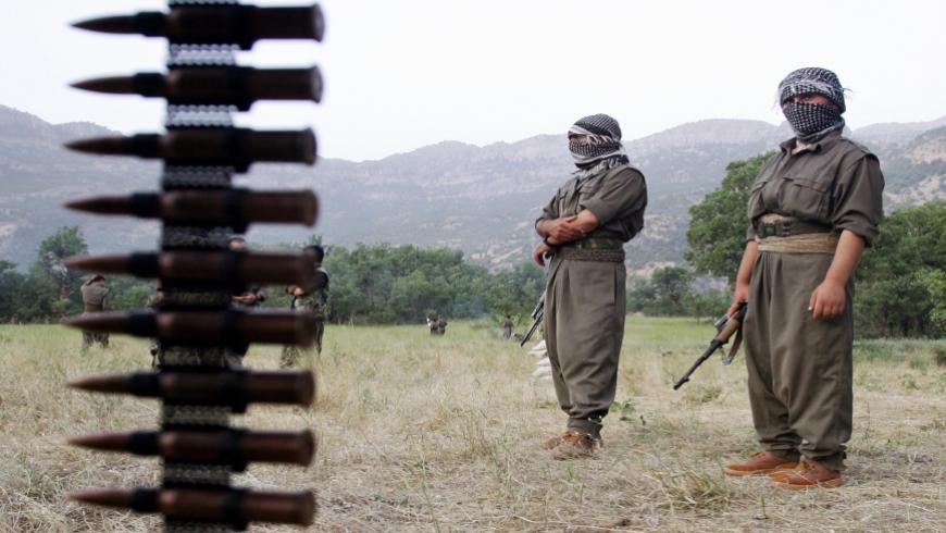"""تركيا: اعترافات بصدور أوامر من """"PKK"""" لـ قتل الرهائن الأتراك"""