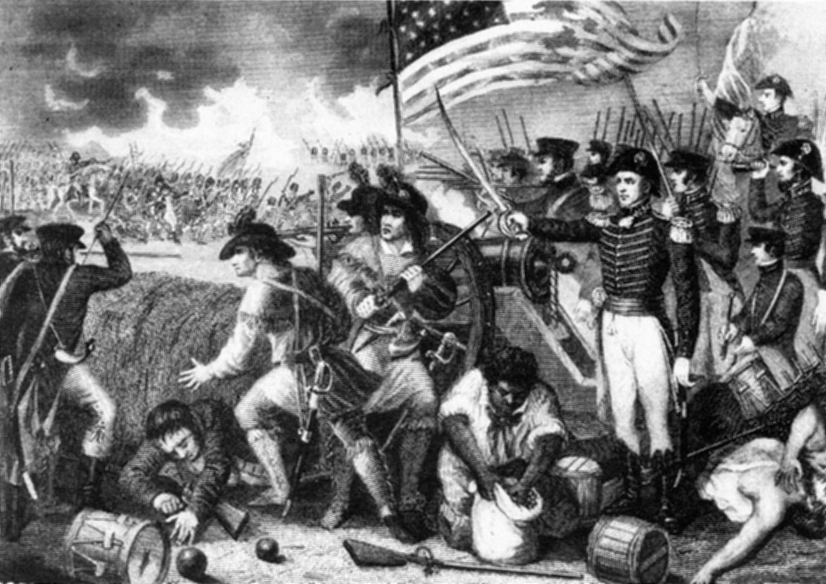 Battle Of New Orleans Fought After War Was Over
