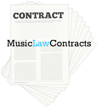 Music Law Contracts For Artist And Labels Symphonic