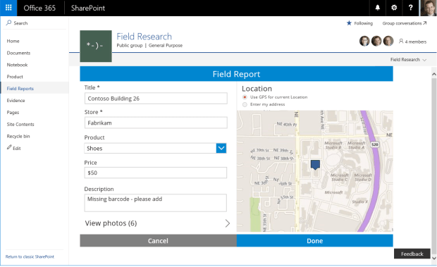 How Can I Customize List Forms in SharePoint Online? | Marc D