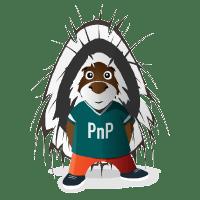 Parker the PnP Porcupine
